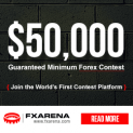 FX Arena – No Deposit Forex Trading Contests!