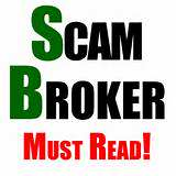 Scam Forex & Binary Options Brokers