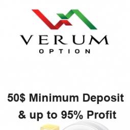 Verum Options Review – Binary Options Broker Regulated by FMRRC