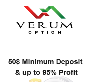 Binary options minimum deposit 50