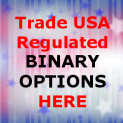 Comfortable Surviving on America country through Trading Binary Options: Can You?