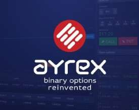 Ayrex Broker – Weekly 3 x 300$ No Deposit – Free Entry Trading Contests!