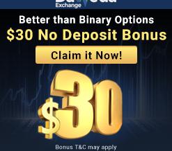Binary option no deposit bonus 2020