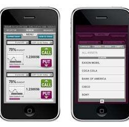 Binary Options Best Mobile Platform