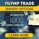 Olymp Trade Review – 1$ Binary Options Minimum Trade Size
