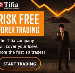 10 Risk Free Forex Trades – Tifia Forex Broker Review