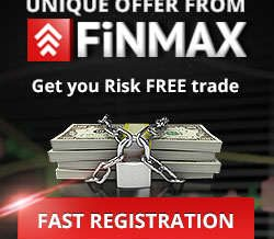 FinMax Binary Options Broker – Start Trading With 1000$ Free Demo Account Without Deposit