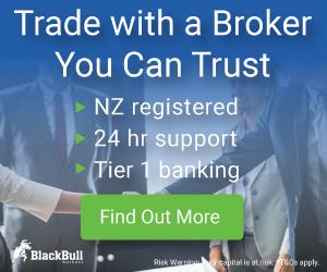 Trade with a Broker You Can Trust - BlackBull Markets Forex & CFDs Broker