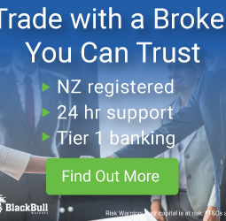 Trade with a Broker You Can Trust – BlackBull Markets Forex & CFDs Broker