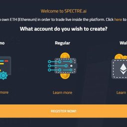 Make up to 90% Profit Every 60 Seconds at Spectre.ai With EPIC Assets!